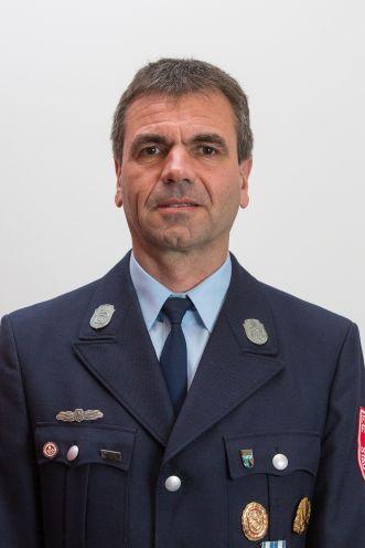 Schriftführer Christian Neubauer