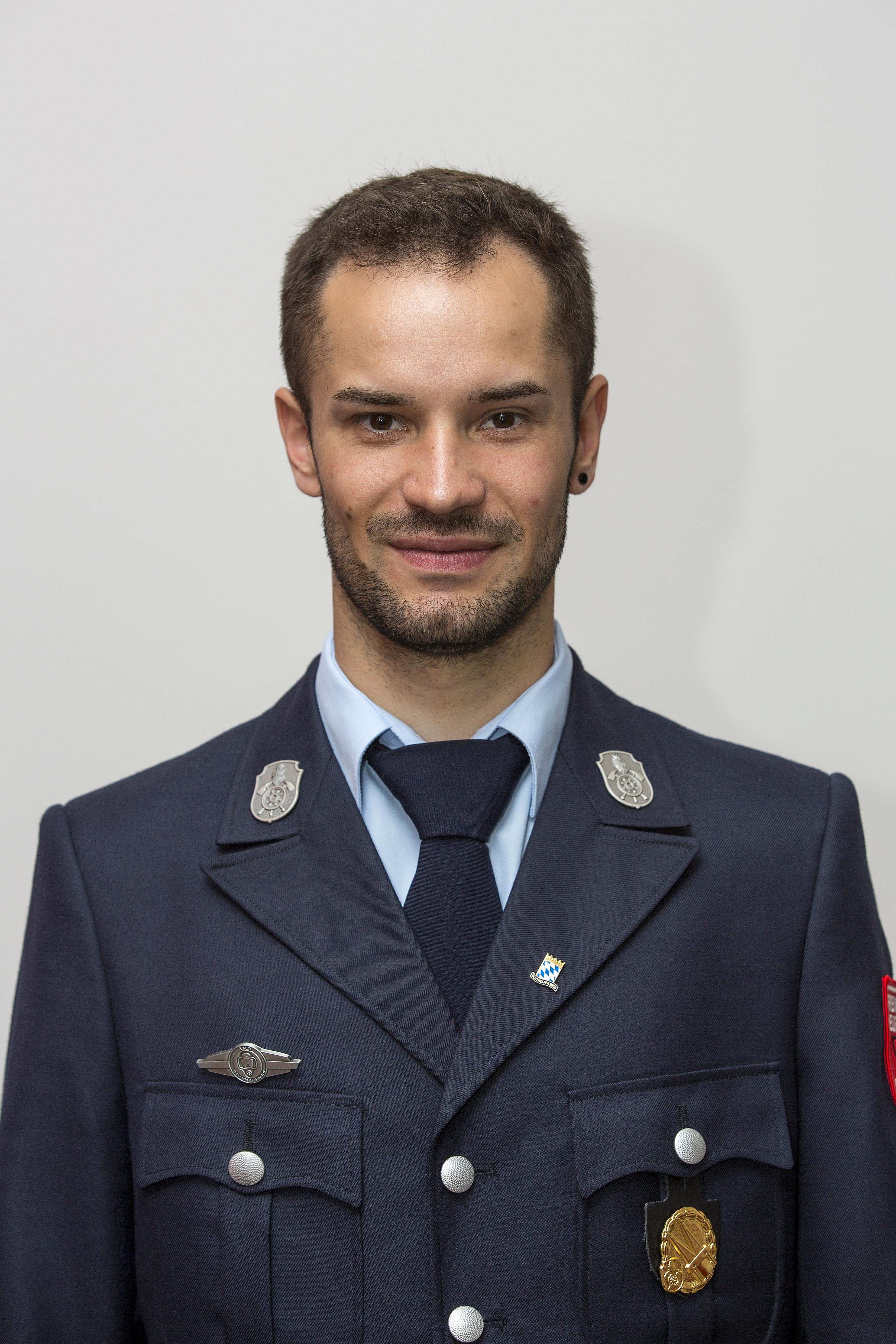 2. Vorstand Marco Striegl